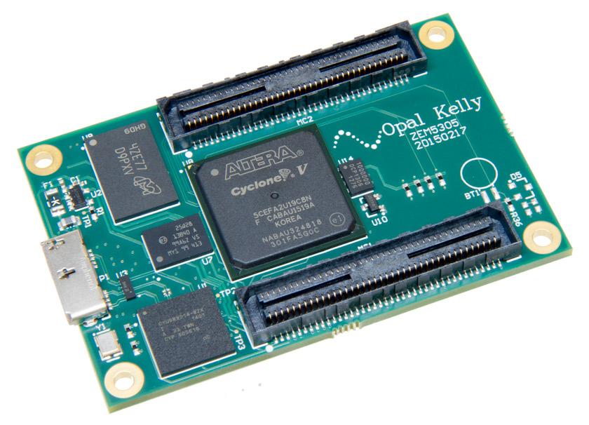 ZEM5305