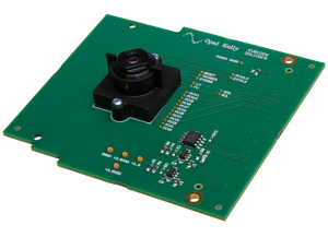 EVB1006 image capture add-on FMC module for the XEM6006 and XEM7350 FMC carriers